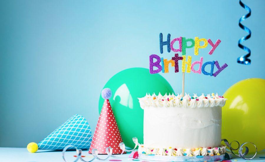 165 красивых открыток с днем рождения