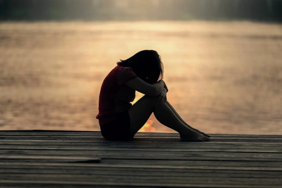270 грустных картинок со смыслом